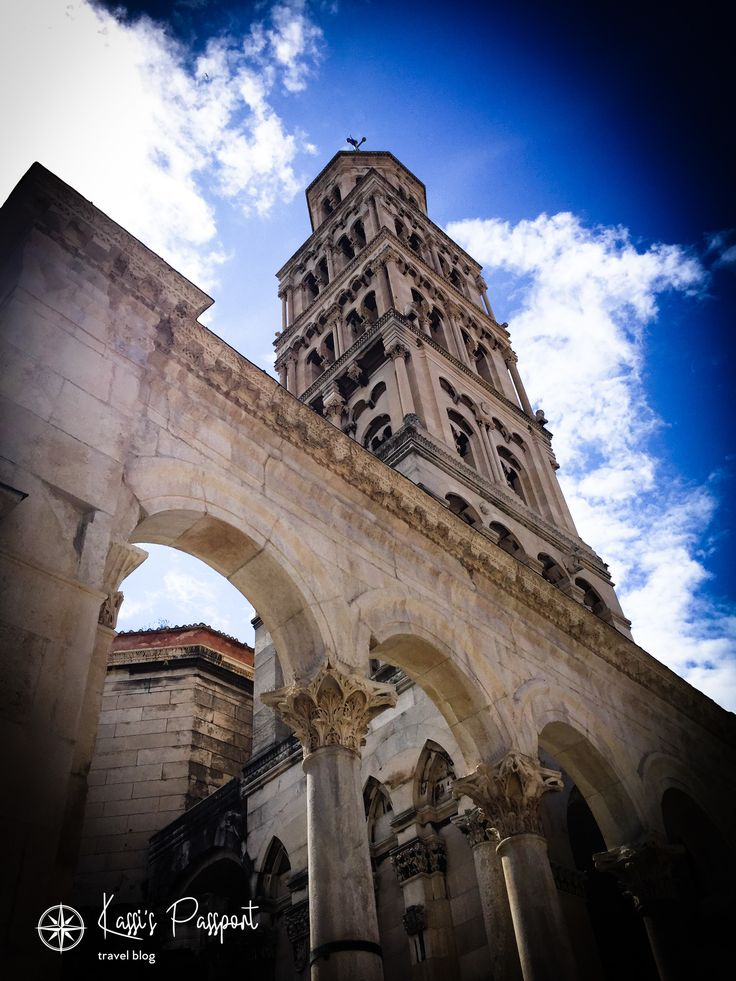 Dubrovnik, Croatia IG: @kassispassport