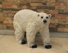 Polar Ayse Statue