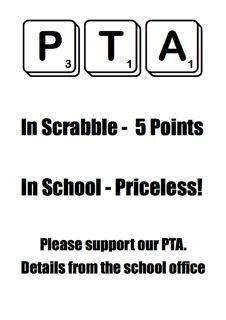 42 best Parent Teacher Association Posters images on