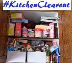 #KitchenClearout