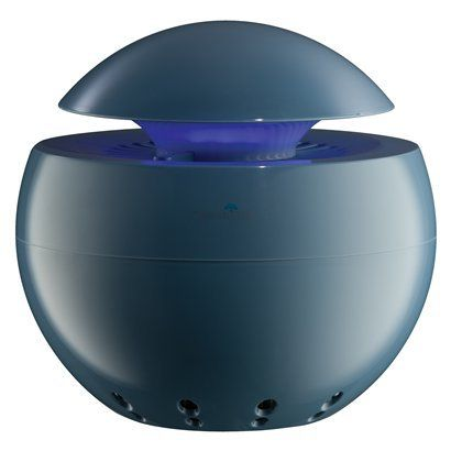 CleanAirBall Air Purifier Blue