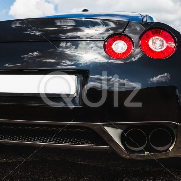 Qdiz Stock Photos | Sport car taillight,  #auto #automobile #automotive #back #backlight #bumper #car #design #detail #exhaustpipe #fast #lamp #light #luxury #metal #modern #reflection #sport #style #taillight #transport #transportation #vehicle