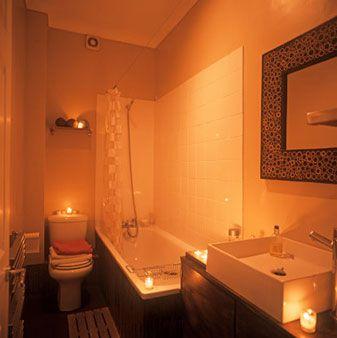 13 DIY At-Home Spa Tricks: Beauty: glamour.com