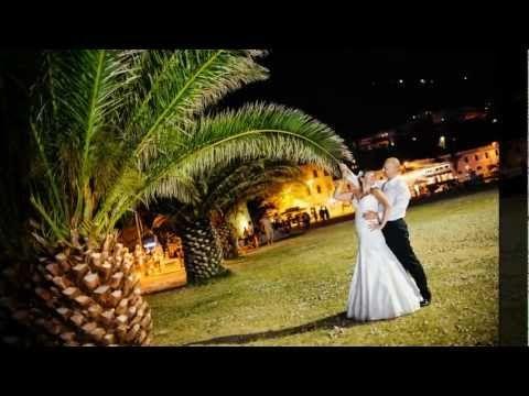 Our wedding photo shoot in Croatia    #Chorwacja #Croatia #Wedding #WeddingPhoto #Split #Omis