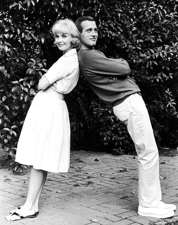 今は亡き俳優・ポールニューマンの名言が語る家族生活と夢の人生   LAUGHY [ラフィ]