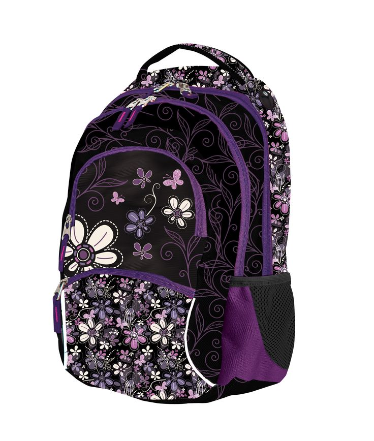 School Bag Lila Dream/ Školní batoh Lila Dream