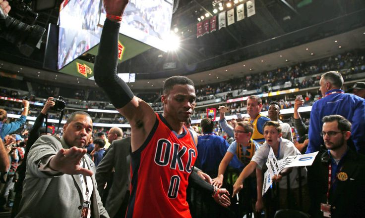 Scaletta: Why I've changed my MVP pick from Harden to Westbrook = The NBA MVP race has been as hotly contested this year as it's ever been. Russell Westbrook and James Harden have put up historically great numbers, while Kawhi Leonard and LeBron James have also had outstanding seasons. There are typically four factors which go into determining the winner, though, those factors weigh differently into it from year to year. These factors are…..