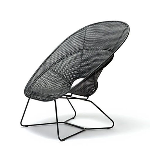 Tornaux Outdoor Chair by Feelgood Designs - Designed by Henrik Pedersen from Curious Grace