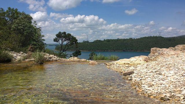 Cachoeira Lagoa Azul - Capitólio-MG Viagens por aí: CAPITÓLIO - O MARZÃO DE MINAS NO LAGO DE FURNAS.