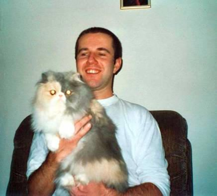 Perské kočky a koťata La Capuccino - o nás