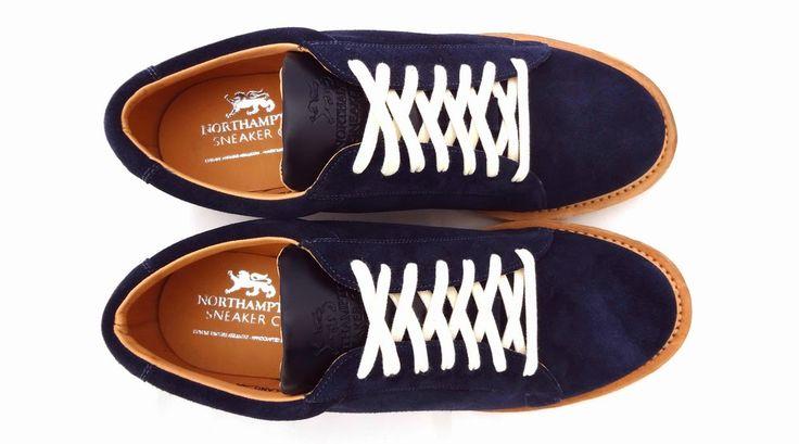 The Northampton Sneaker Co | Kerralina