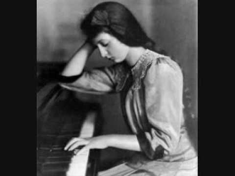 Scarlatti Sonata in B Minor, K. 87 - Clara Haskil