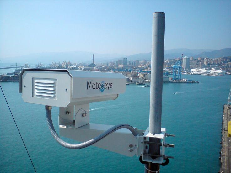 Genoa harbour