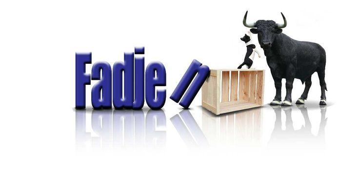 L'association Fadjen, taureau anti corrida lutte contre la corrida en montrant la réalité du caractère du taureau Espagnol grâce à Fadjen.