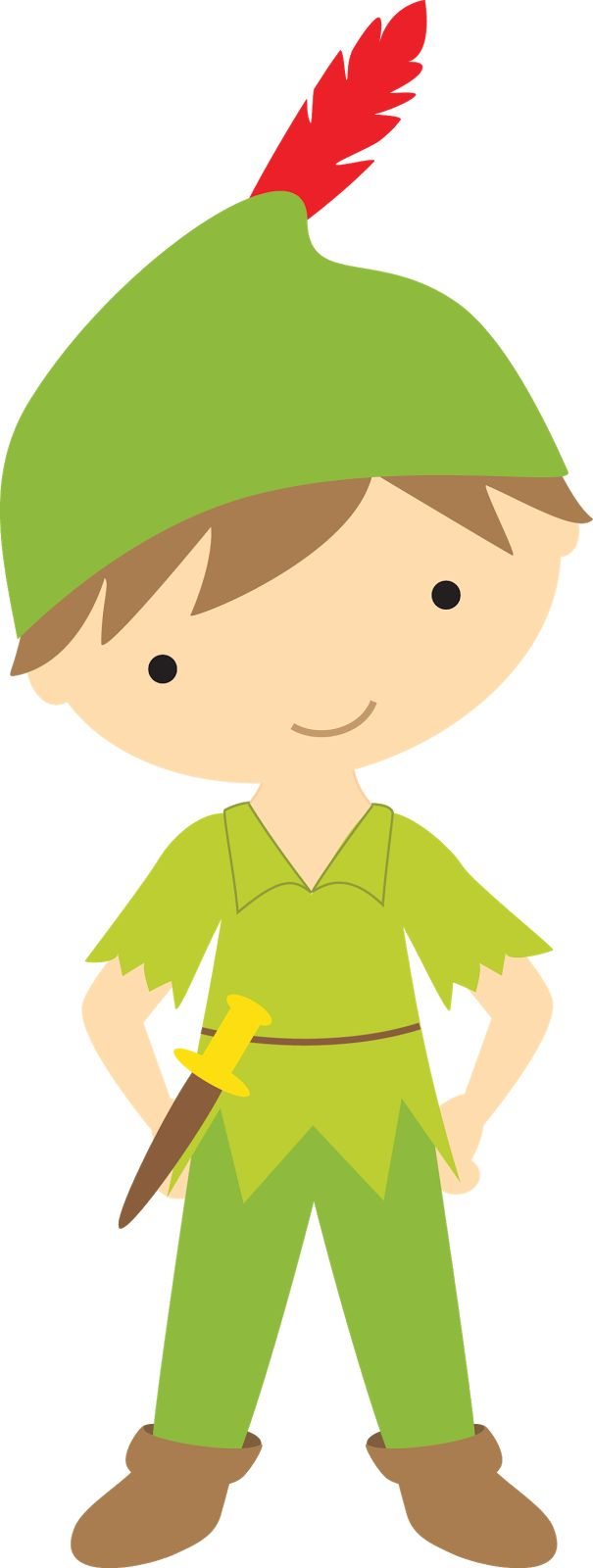 166 best baby peter pan images on pinterest peter o toole peter rh pinterest com peter pan characters clipart peter pan clipart silhouette