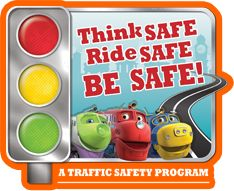 chuggington safety pledge online traffic safety games and activities for kids