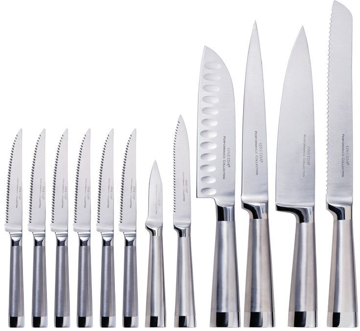 1000 ideas about best kitchen knife set on