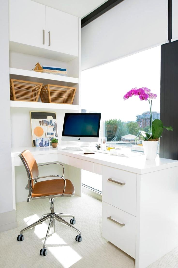 Elegant Great 25+ Home Office Desk (Maximize Your Working Activities) | Office  Decoration Ideas | Pinterest | Modern Home Offices, Home Office And Home  Office Decor