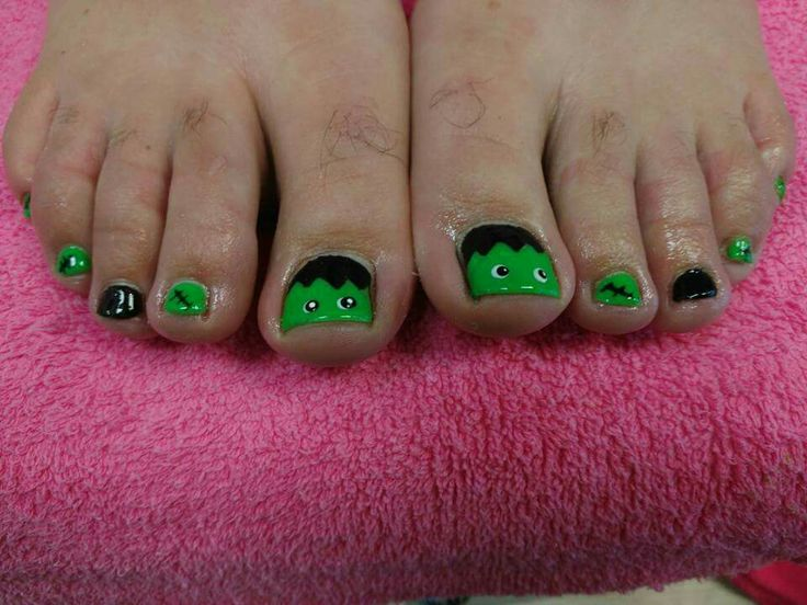 Monster Nails by Angie Heinemann  Gloss Nails:  Schedule an appointment today  (208)887-8548