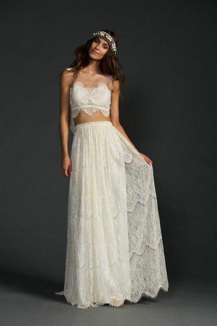 508 best hochzeitskleider images on pinterest 2015 wedding dresses bridal dresses and bridal. Black Bedroom Furniture Sets. Home Design Ideas