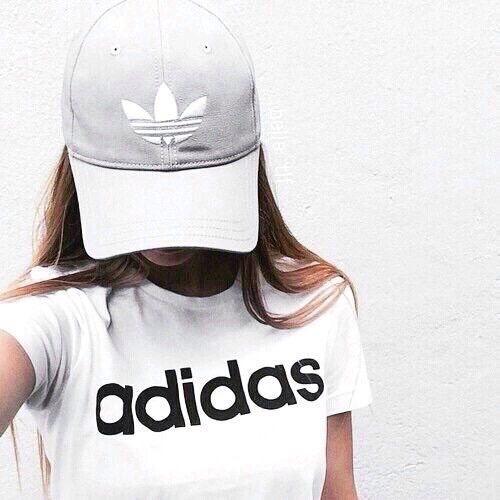 Adidas reppin