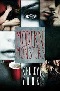 Accepted Wisdom: *ARC Review* Modern Monsters by Kelley York