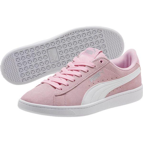 511624a7f63 PUMA Vikky v2 Women's Sneakers in 2019 | Brand - Puma | Pumas shoes ...