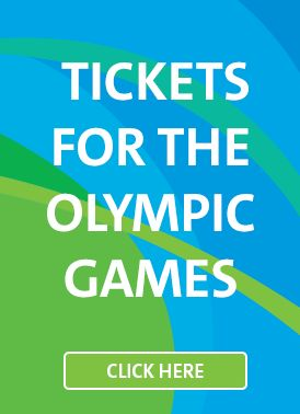 Tickets for the Rio 2016 Olympic Games