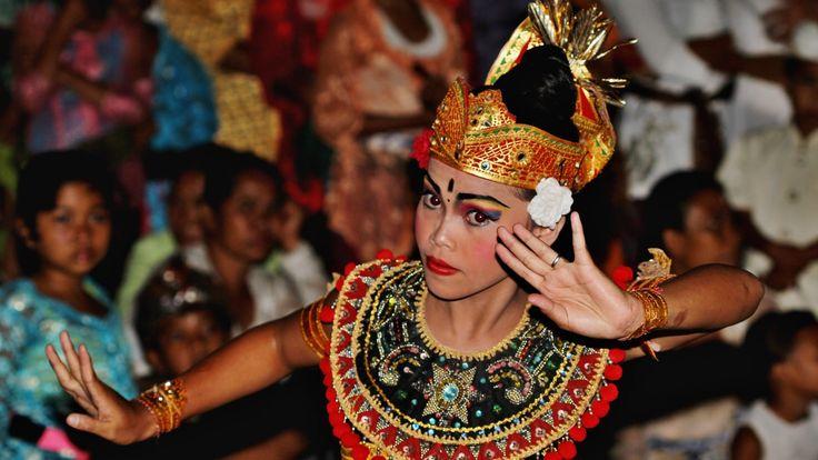 Dovolená na Bali. Bali Vacation. Co vše můžete vidět na ostrově Bali.