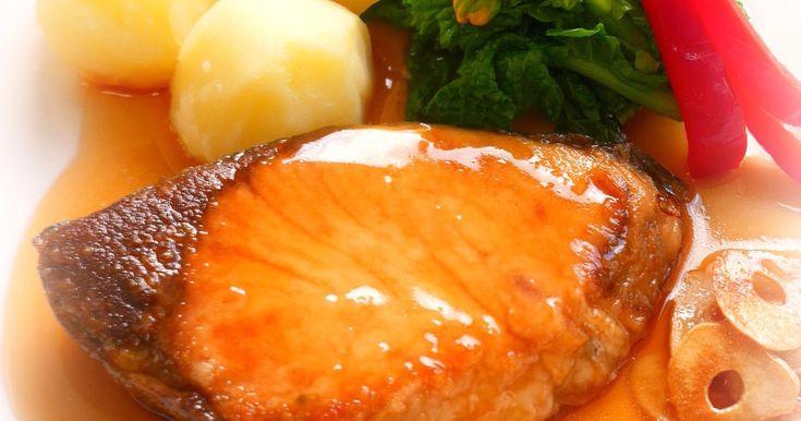 ぶりのガーリックバターソテー by maria358 [クックパッド] 簡単おいしいみんなのレシピが240万品