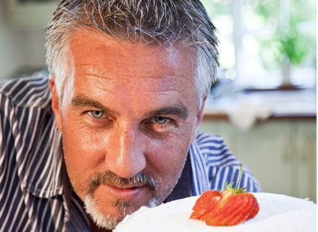 Baking Basics | Paul Hollywood