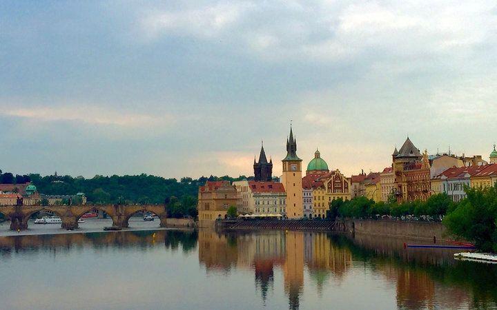 No. 11:Prague, Czech Republic