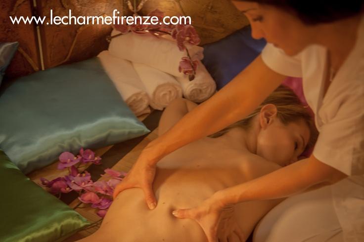 Le #Charme #Trattamenti #Benessere  #Massaggi #Firenze #Centro #Estetico www.lecharmefirenze.com