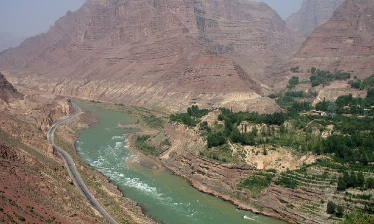 The great flood in China is considered to be the greatest cataclysm on Earth which happened for the last 10,000 years and scientists might have found the evidence of it on the banks of the Yellow River in northwest China's Qinghai province. There was always a debate going on between the scientists a…
