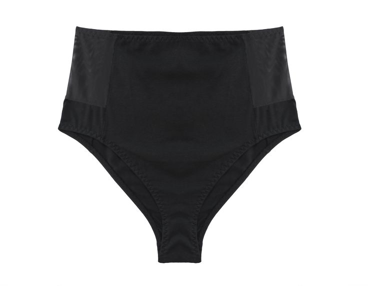 0.9 The Panelled Brief www.thenudelabel.com