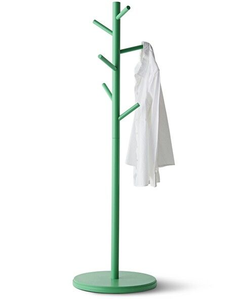 Green hanger ikea
