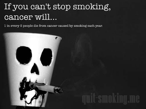 how to quit smoking with nicotine patches