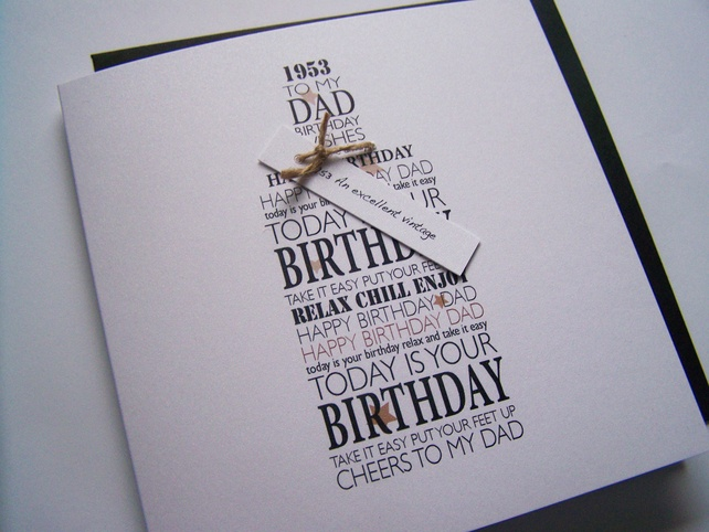 88 best Birthday cards images – Birthday Cards for Dad Ideas
