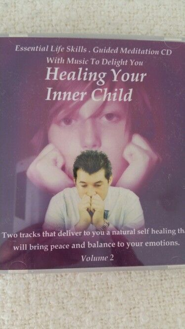 Healing inner child within you heals your past burdens