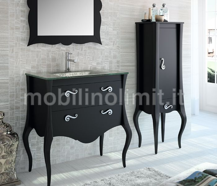 ... Mobili Bagno Urban Chic on Pinterest  Colors, Swarovski and Urban