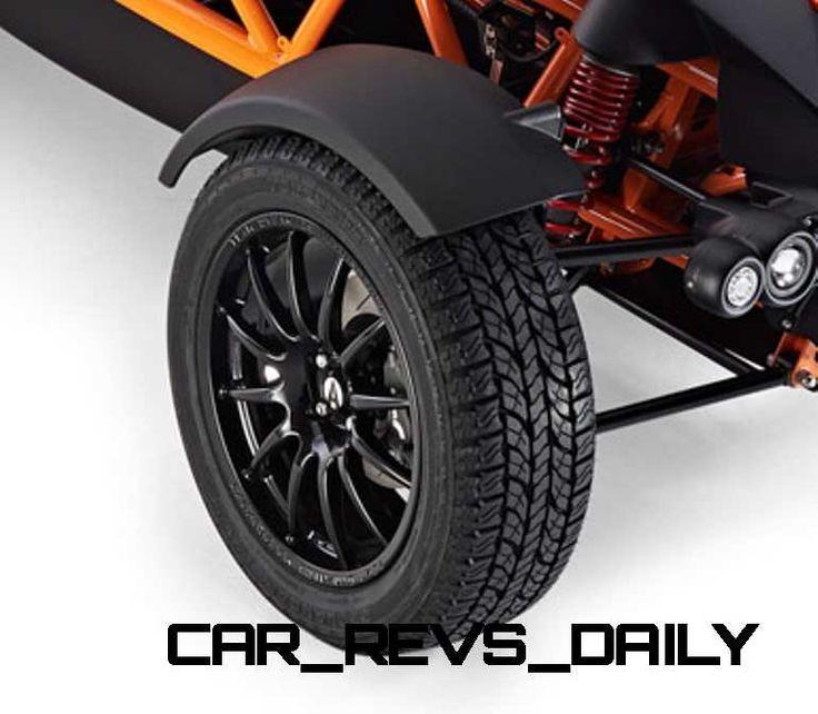18inch Wheel Package All Terrain Sport Tyres_002
