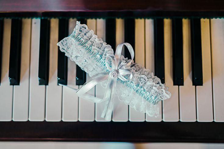 Piękny, złoto biały ślub w stylu glamour od Photosynteza Klaudia Kaźmierczak