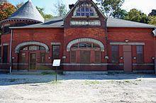 Goderich, Ontario