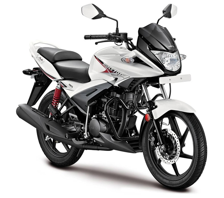 Hero Hunk Bike Specifications Dimensions Color And Price