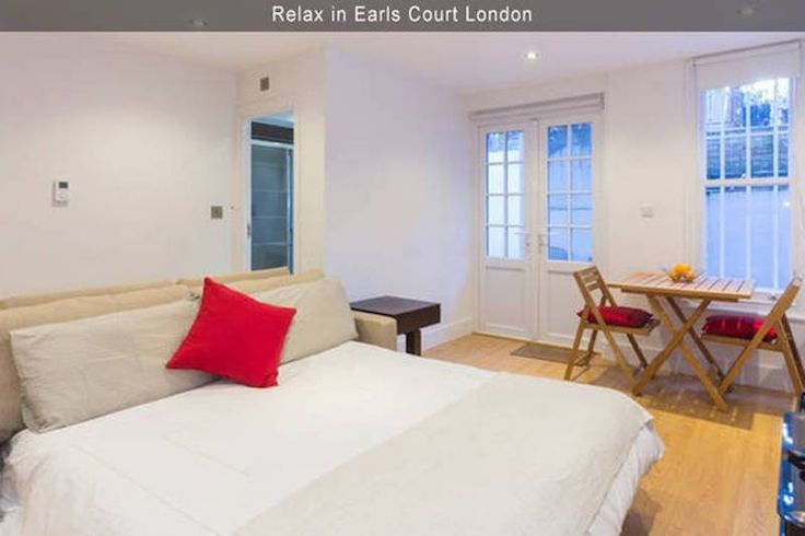 Enjoy great stay in comfy, clean APT. https://www.holidaylettings.com/rentals/london/5558058