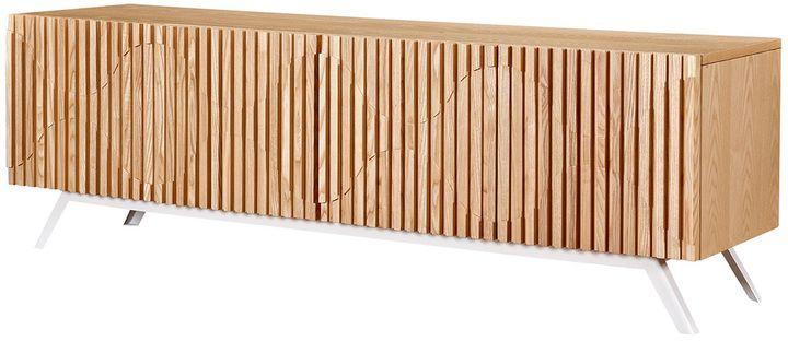 NyeKoncept Oskar Wooden Sideboard