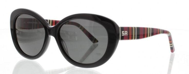 SONIA RYKIEL SR7663 Noir C00