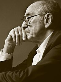 Author of Future Shock, The Third Wave, Powershift, Revolutionary Wealth, War…