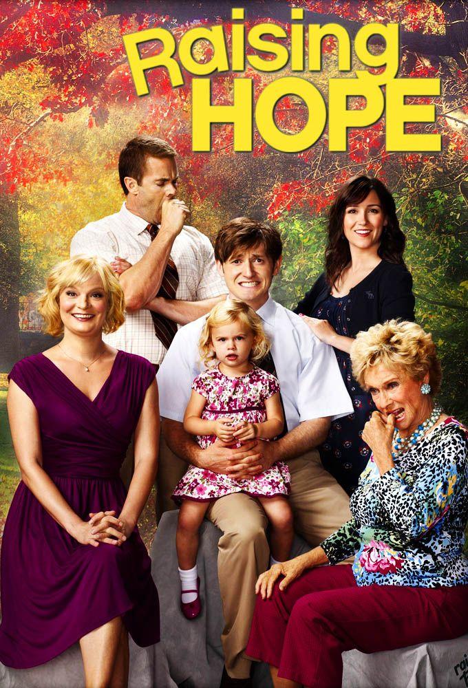Photo Raising Hope Posters saison 3 - Series Addict