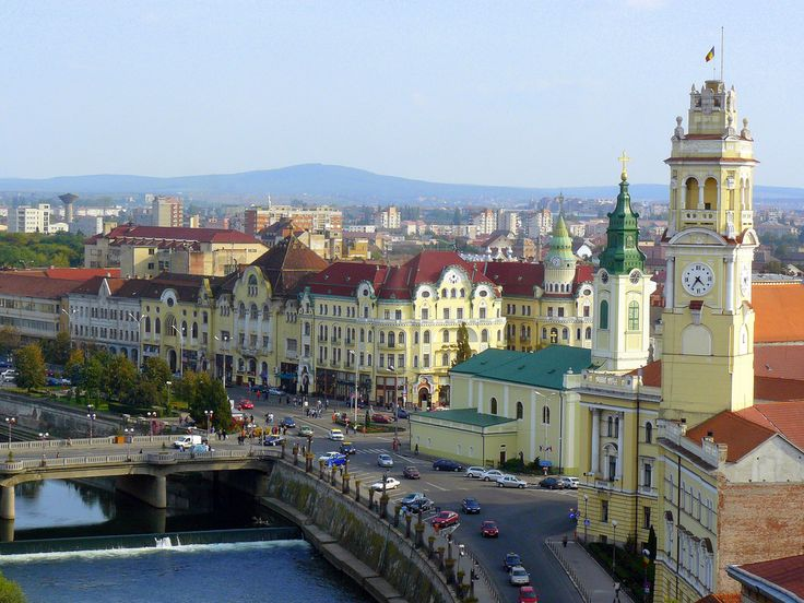 Oradea, Transylvania, Romania
